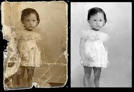 tutorial photoshop old picture old photo retouch and repair photoshop tutorials psddude