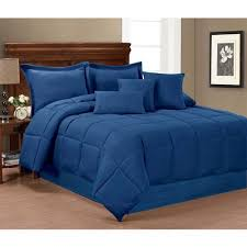Down Alternative Comforter Sets Pur Luxe Down Alternative Comforter Set 7 Piece Walmart Com