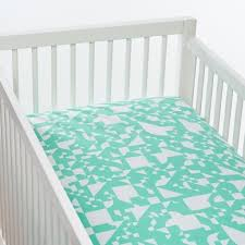 anchors coral crib sheets set of 2 unison
