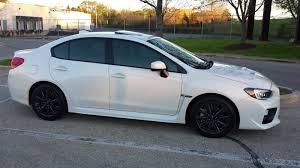 subaru legacy white 2013 2015 wrx with 35 tint all around nasioc