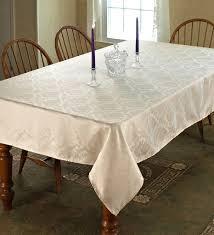 Dining Room Table Cloth European Damask Design Tablecloth Ebay
