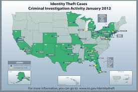Miami Dade College Map by The Irs Just Went On An Identity Thief Rampage Map Business
