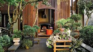 home garden interior design 11 gorgeous home gardens to inspire your green thumb