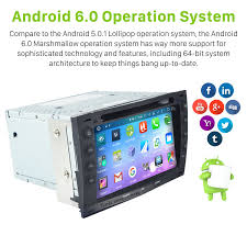 1024 600 android 6 0 2003 2010 renault megane radio removal with