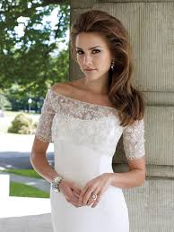 wedding dresses with bolero wedding dress tips for our lovely gurmanizer