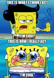 Spongebob Internet Meme - spongebob meme 1 by fnaf crazed on deviantart