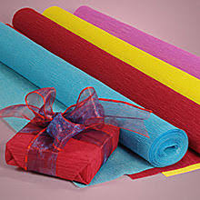 where can i buy crepe paper best place to buy crepe paper and other wrapping supplies shop