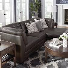 Media Room Sofa Sectionals - sectional sofas modular sectionals mathis brothers living room