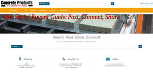 buyers guide semco publishing concrete products buyers guide