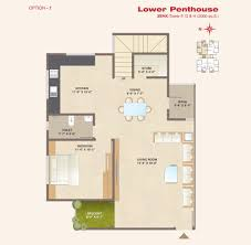 fortune greenfields 2 bhk 3 bhk apartments 4 bhk duplex