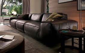 Chateau D Ax Leather Sofa Avenue Leather Sectional By Chateau D Ax Italia Is Available At