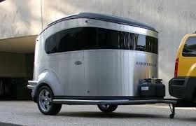 nissan airstream basecamp tent trailer it may not look like much