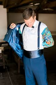 air force party sleeves under his mess dress wedding bells