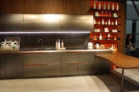 kitchen cabinet lighting b q cabinet led lighting puts the spotlight on the kitchen