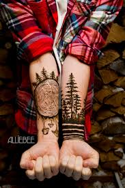tattoo arm design best 25 forearm tree tattoo ideas on pinterest forest tattoo