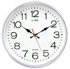 Wall Clocks To Support Your Activities Yo2mo Com Home Ideas