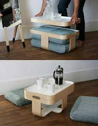 11 stylish space saving coffee tables u2013 vurni