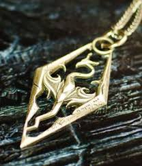 gold necklace skyrim images 23 best skyrim necklace images jewelry skyrim jpg