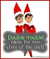 203 best abbie and alfie elf images on pinterest christmas ideas