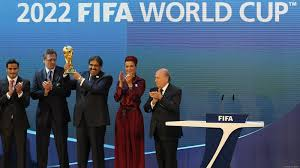 2018 and 2022 world cups u0027best thing u0027 for football