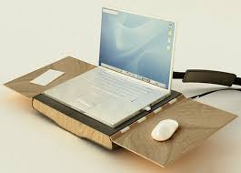 bureau portable openaire une pochette pour ordinateur portable qui sert de sac et