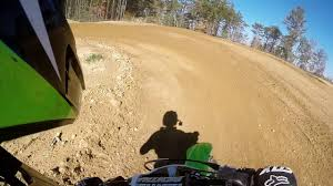 new jersey motocross tracks new jersey field of dreams vet track open practice 11 6 16