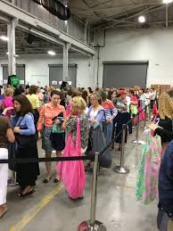 the 2014 lilly pulitzer warehouse sale review u0026 tips the preppy