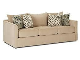 atlanta sofa bed trisha yearwood home collection by klaussner atlanta transitional