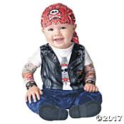 Captain Hook Toddler Halloween Costume 2017 Toddler Halloween Costumes Oriental Trading Company