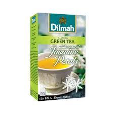 Teh Dilmah dilmah tea indonesia