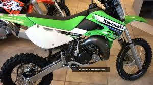 kawasaki kx 65 youtube