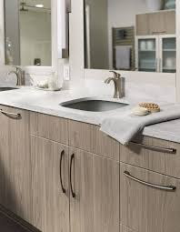 Slab Door Kitchen Cabinets by Contemporary Slab Door And Drawer See More At Www