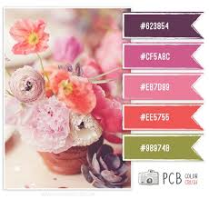 Pantone Color Scheme 38 Best Coral Color Schemes Images On Pinterest Colors Marriage