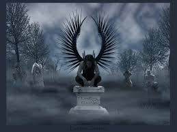 halloween cemetery wallpaper 26 best cemetery images on pinterest halloween graveyard