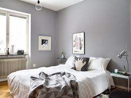 peindre une chambre en gris et blanc gris perle taupe ou anthracite en 52 ides de peinture murale plans