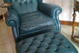 poltrona usata divano frau chester poltrona 1919 roma usato in permuta