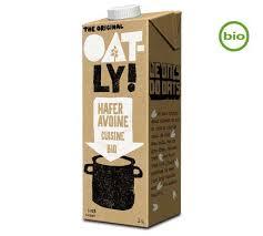 bio cuisine oatly vegane kochsahne aus hafer in bio qualität 1l ohne milch