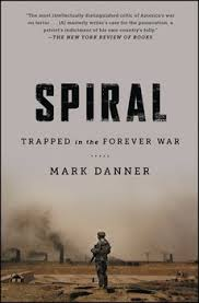 the forever spiral book by danner official publisher page simon