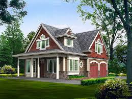 Shingle Style Home Plans Cute Cottage Escape 2392jd Architectural Designs House Plans