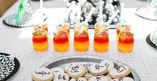 Cocktail Parties Ideas - kara u0027s party ideas science robot archives kara u0027s party ideas