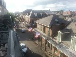 petite balcony picture of bourbon orleans hotel new orleans