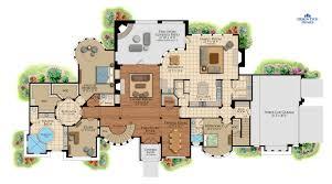 the villa lago u2013 luxury home floor plans design tech homes