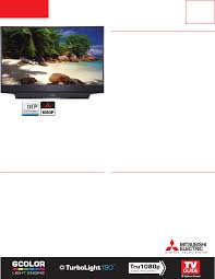 mitsubishi diamond tv mitsubishi electronics projection television wd 65831 user guide