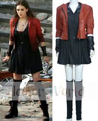 wanda halloween costume aliexpress com buy free ups shipping new avengers age of ultron