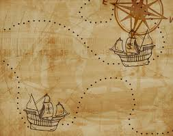 Hunt Maps Treasure Map Images Use This Background In Your Picaboo Photo