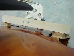 Harmonics Skyline Maple Laminate Flooring Sound Post Free Design Talkbass Com