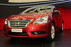 nissan sylphy etcm launches new nissan sylphy lowyat net cars