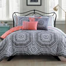 Bedding And Comforters Buy Coral Comforters Bedding Sets From Bed Bath U0026 Beyond