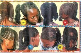 hair plaiting styles for nigerians nigerian braids hairstyles
