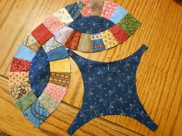 Double Wedding Ring Quilt by Tips For Double Wedding Ring Quilt